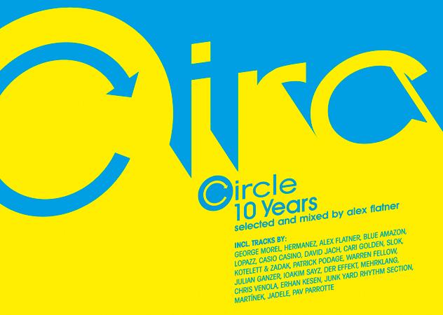 10 Jahre Circle Music – Compilation zum Jubiläum