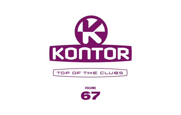 "Kontor läutet die 67. Runde von ""Top Of The Clubs"" ein"