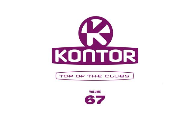 """Kontor läutet die 67. Runde von """"Top Of The Clubs"""" ein"""
