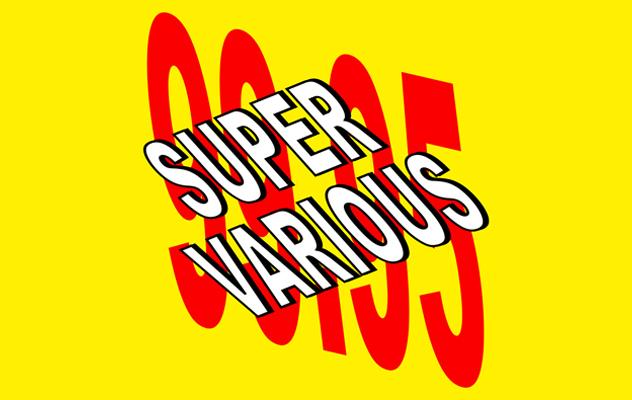 "Nachtdigital kündigt ""Super Various EP"" an"