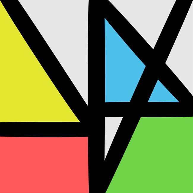 """New Order haben ihr Album komplettiert: """"Music Complete"""""""
