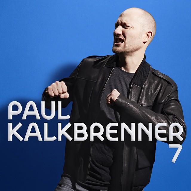 Paul Kalkbrenner ist der Mothertrucker