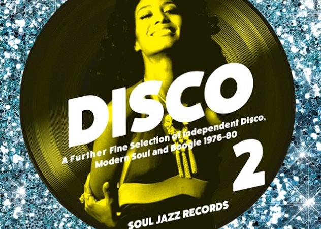 "Soul Jazz Records präsentiert neue Selektion: ""DISCO 2"""