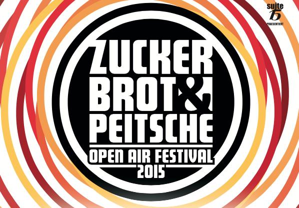 Das Zuckerbrot & Peitsche Festival – hier kommt der Timetable!