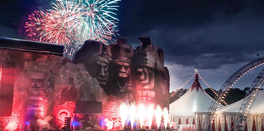 Sonnentanz Festival 2015 – die Geschichte geht weiter!