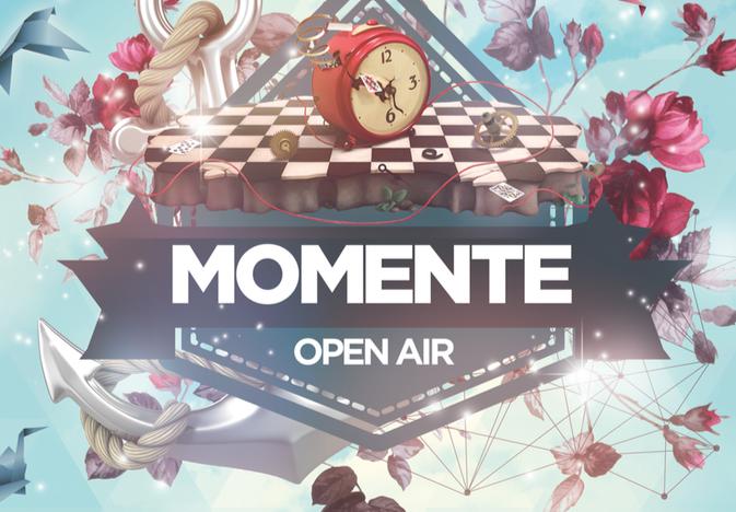 Momente Open Air 2015 – mit Ticketverlosung!