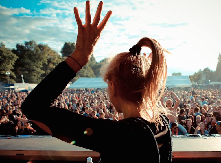 Wolke Sieben Festival 2015 –  Impressionen vom Festival