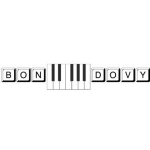 Bon Dovy Logo
