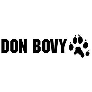 Don Bovy Logo