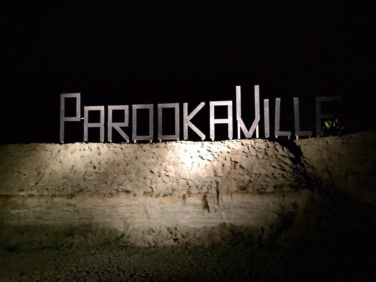 Das kostet uns ein Festival: Beispiel Parookaville