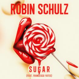 Robin Schulz gibt uns Zucker