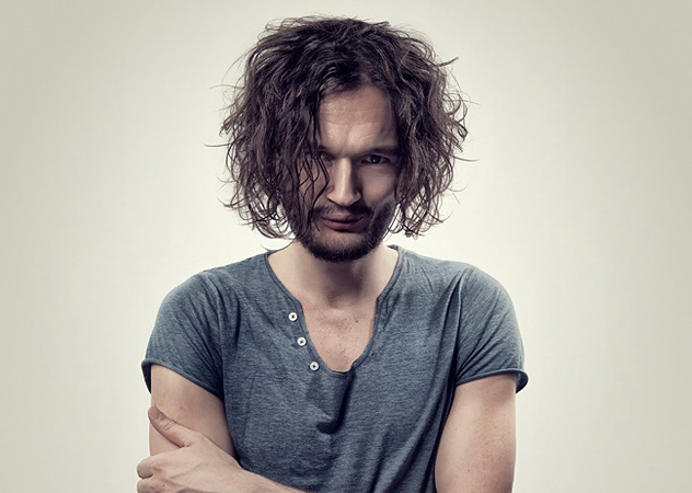 "Apparat mit ""Soundtracks"" auf Tour"