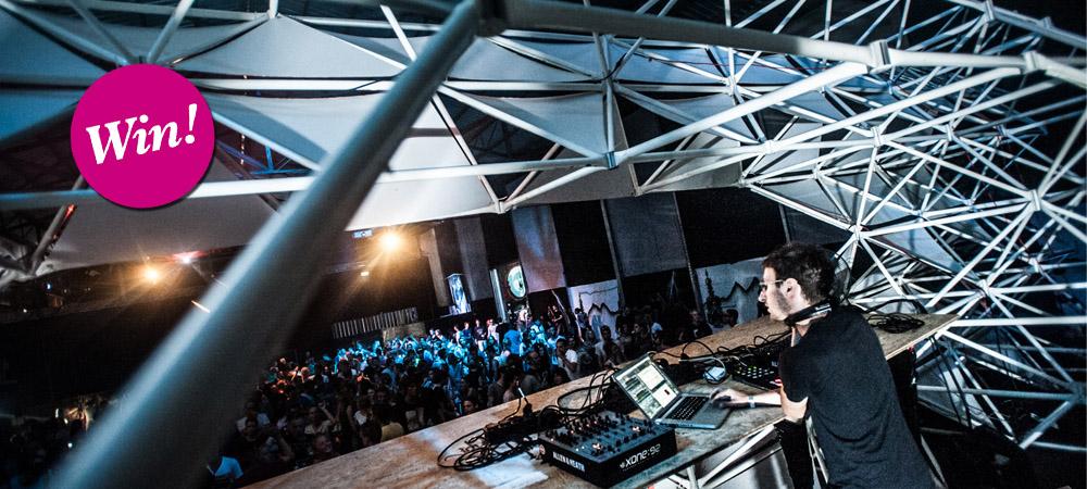 Paradigm Festival 2015 – wir verlosen Tickets!