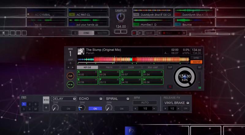 Rekordbox DJ? Pioneer zeigt neue DJ Software