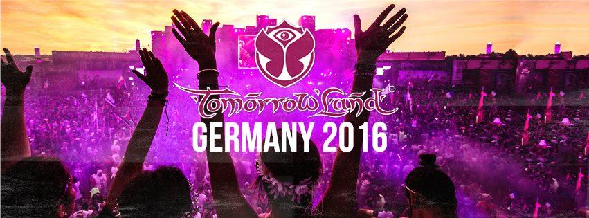 Tomorrowland kommt 2016 NICHT nach Deutschland