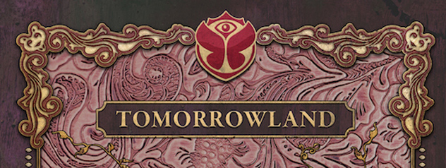 """The Secret Kingdom Of Melodia"" – die neue Tomorrowland Mix-Compilation"