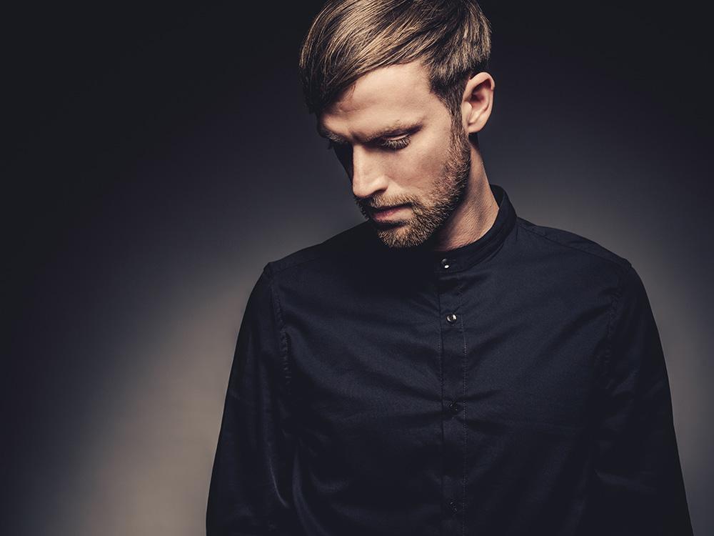 Carlo Ruetz (Supdub) – DJ-Charts August 2015