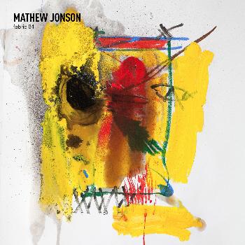 """Mathew Jonson mixt """"fabric 84"""""""