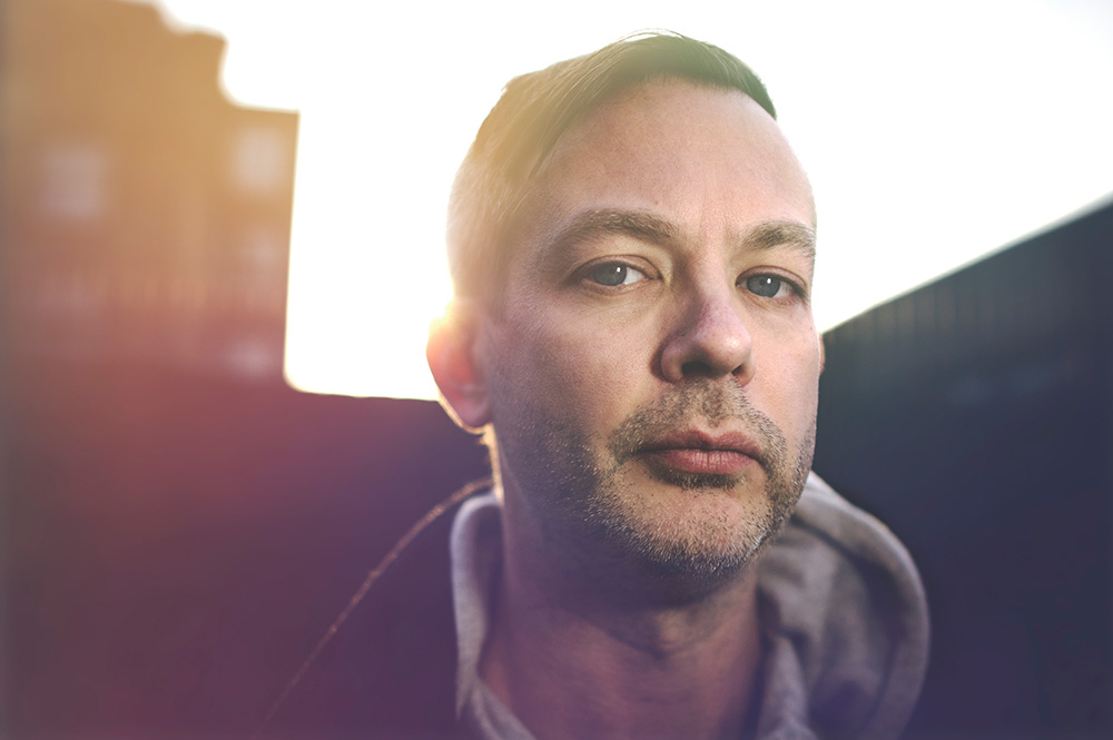 Inigo Kennedy (Token) – DJ-Charts August 2015