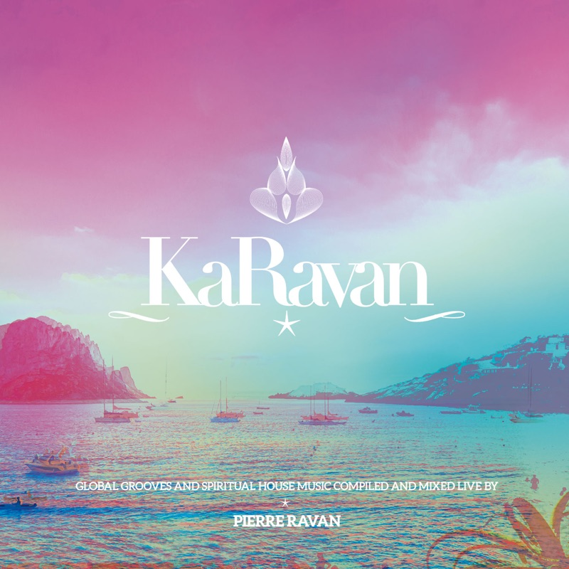 "KaRavan zieht weiter – ""With Love From Dubai To Ibiza"""