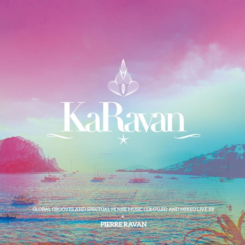 "KaRavan zieht weiter – ""With Love From Dubai To Ibiza"""