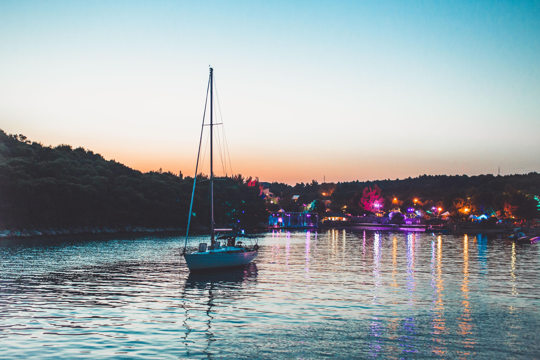 Das The Garden-Festival in Kroatien wird 2016 zu Love International!