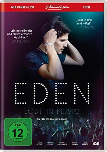 """DVD des Monats: """"Eden – Lost in Music"""" – mit Verlosung"""