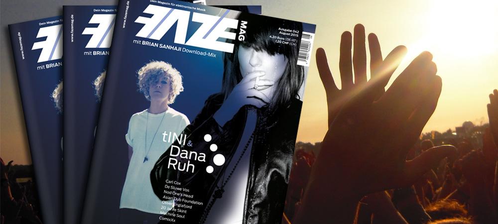 FAZEmag 042 – am Kiosk und als eMag für iOS und Android