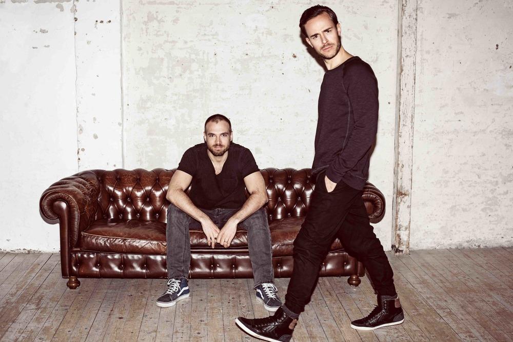 Kruse & Nürnberg (Off Recordings) – DJ-Charts August 2015