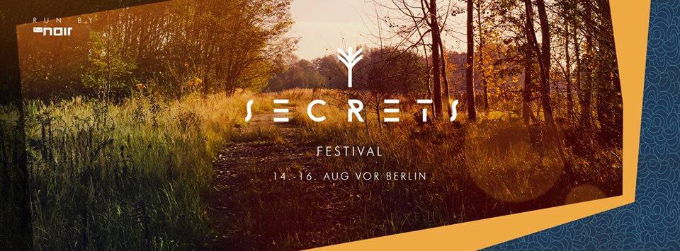 War das Secrets Festival in Marienwerder ein Reinfall?