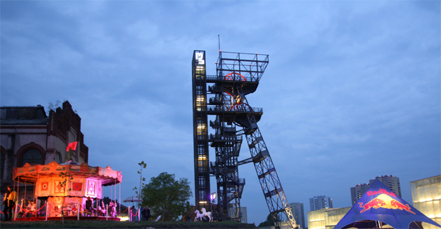 Das kostet uns als Besucher ein Festival: Tauron Nowa Muzyka in Katowice/Polen