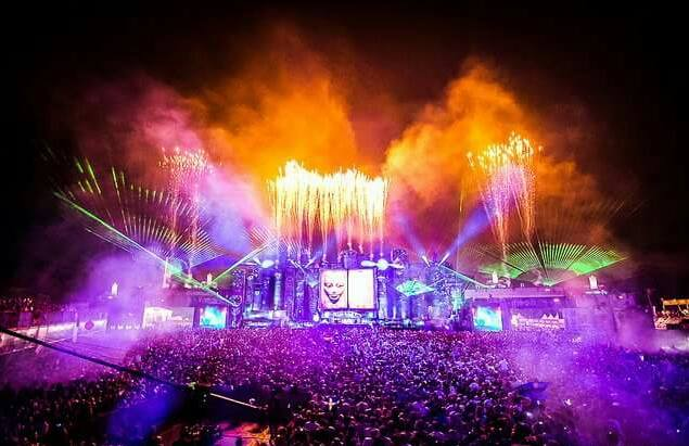 Neuer Tomorrowland-Fake auf Facebook