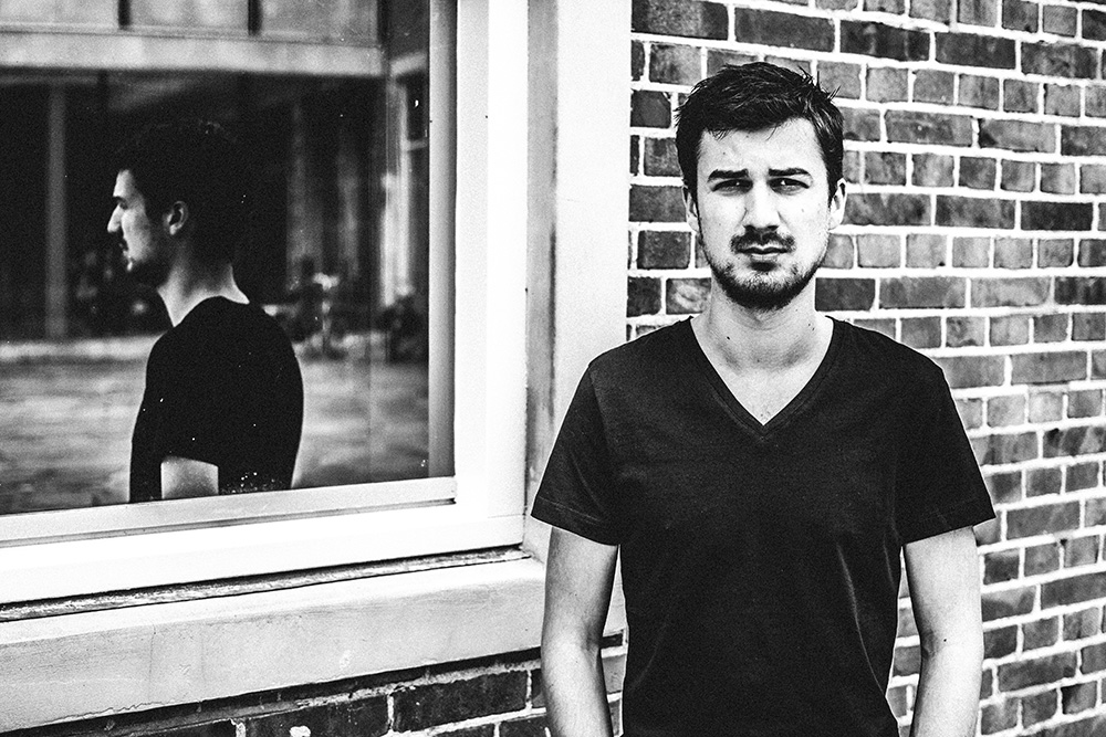 Bas Amro (Freerange) – DJ-Charts September 2015