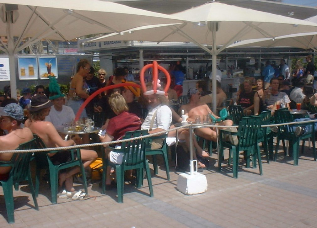 15 Gründe für Clubbesucher, mit Alkohol nicht aufzuhören