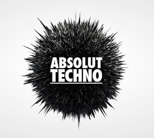 Absolut Techno mit Brian Sanhaji und Ninette in Basel