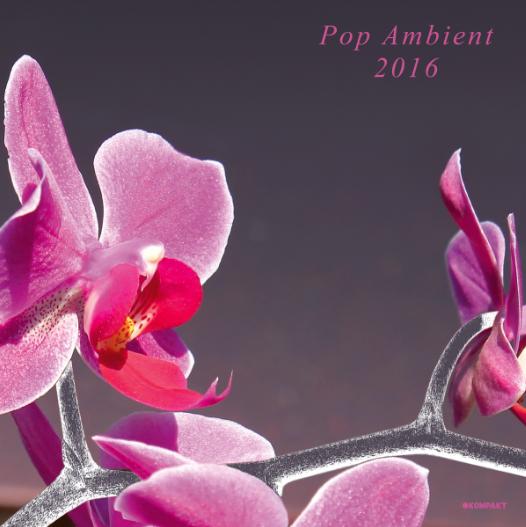 """Kompakt präsentiert die """"Pop Ambient 2016"""" Compilation"""