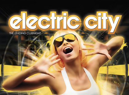 """""""electric city"""" – Club-Hopping in Koblenz"""
