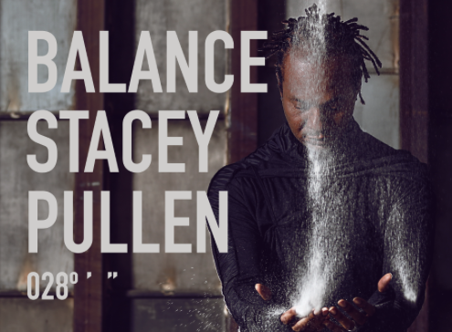 "Stacey Pullen mixt ""Balance""-Compilation 28"