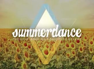 Summerdance Closing mit Alfred Heinrichs