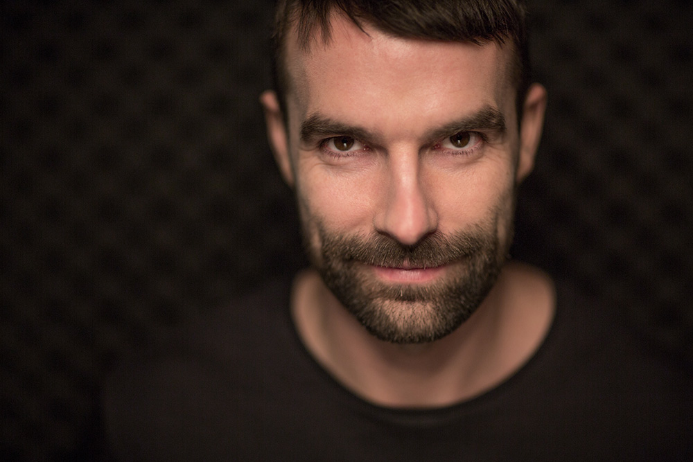Marc Miroir (Paso Music) – DJ-Charts September 2015