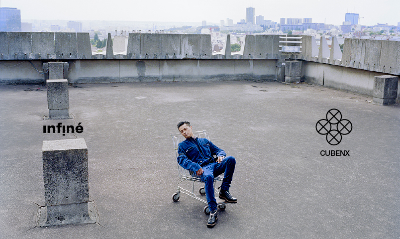 """Cubenx veröffentlicht """"Elegiac"""" auf InFiné Music"""