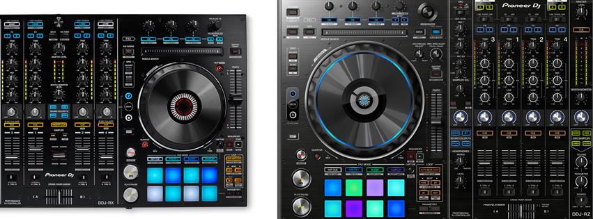 Pioneer: neue Details zu Rekordbox DJ & zwei neue Controller