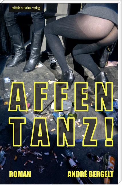 Affentanz! Everybody do the monkey