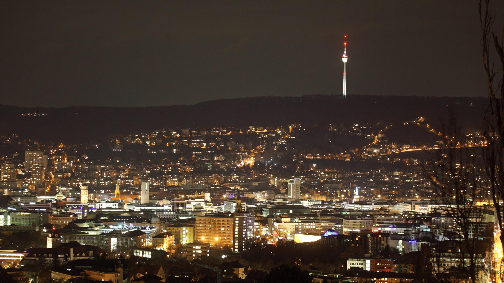 Polizei stoppt 'Boiler Room' in Stuttgart