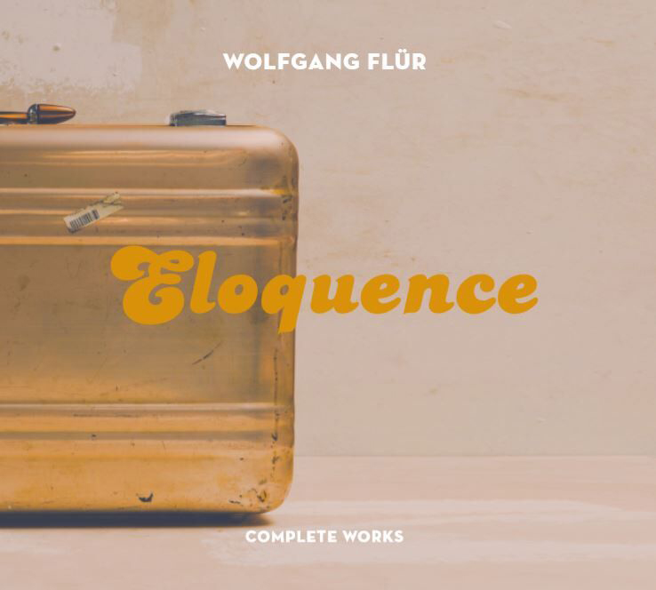 """Ex-Kraftwerkler Wolfgang Flür veröffentlicht """"Eloquence – The Complete Works"""""""