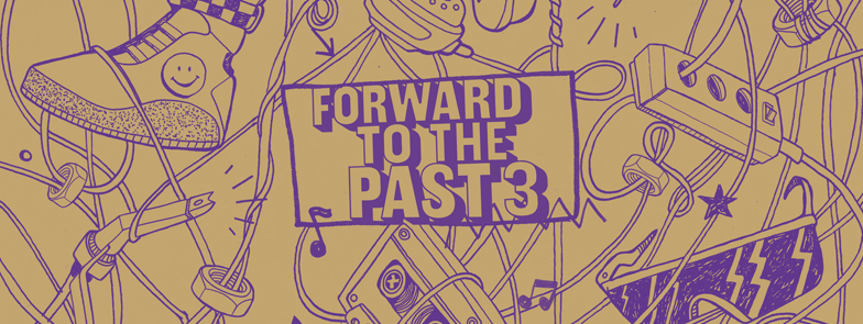 "Von Chicago House bis Detroit Techno: ""Forward To The Past 3"" von Poker Flat"