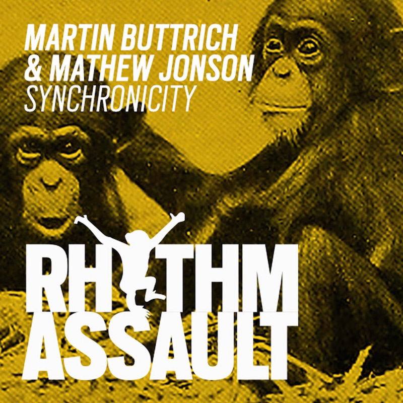 Martin Buttrich startet neues Label Rhythm Assault