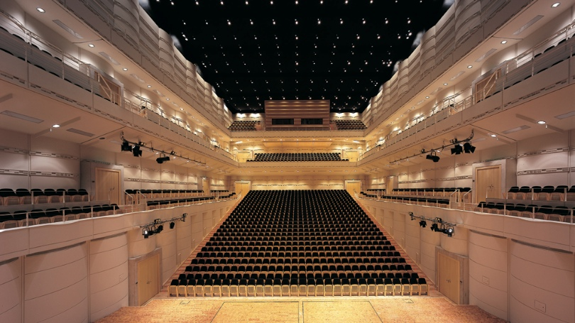 Groove Symphony: klassische Musik für Elektronik-Musiker