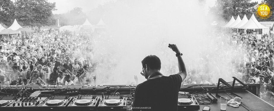 Sea You Festival 2016 – jetzt Tickets sichern