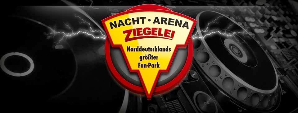 Größte Discothek Norddeutschlands wird Flüchtlingslager